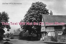 LC 135 - The Old Post Office, Normanton-On-Soar, Leicestershire - 6x4 Photo