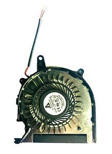 New CPU Cooling Fan for Sony Vaio Pro13 SVP132A1CL SVP132190X SVP13213CXB