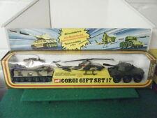 Corgi Diecast Tanks