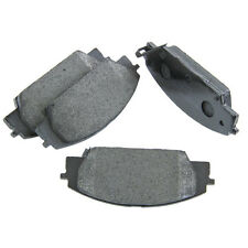 Pagid OEM Spec Replacement Brake Pads - Front Pair - Civic Type-R EP3 FN2 S2000