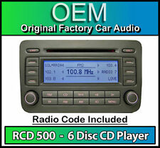 Car CD Changers for Golf