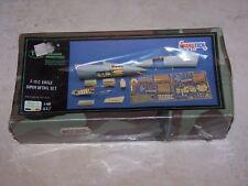 Kit VERLINDEN N°447 1/48ème F-15 C EAGLE SUPER DETAIL SET