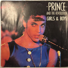 """Prince Girls & Boys/Under The Cherry Moon French Press 7"""""""