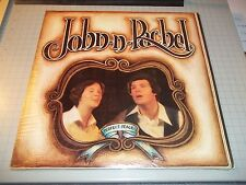 John and Rachel Williams Perfect Peace Sealed Private 1977 Xian Folk Psyche LP