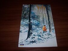 XIII Thirteen (2005) #3 Alias Save On Shipping