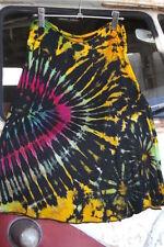 Cotton Blend Unbranded Regular Knee-Length Skirts for Women