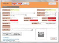 Bespoke Database Design service. Need a custom template? Please read below