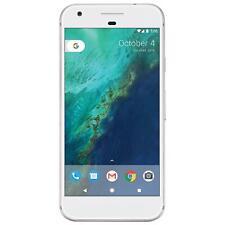 "Google Pixel 32GB (G-2PW4200) 4G LTE Sbloccato Fabbrica Argento 5"" Smartphone"
