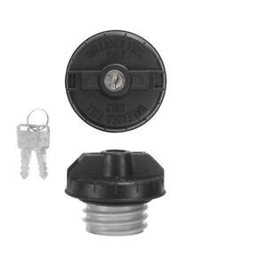 Tridon Locking Fuel Cap TFL227 fits BMW 3 Series 316 i (E36) 75kw, 318 i (E30...