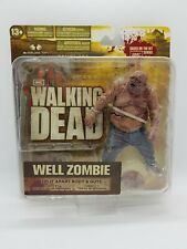 The Walking Dead TV Series 2 Well Zombie McFarlane Toys