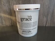 New Philosophy Baby Grace Luminous bady creme, cream 480ml