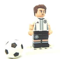 1491) Lego Mini Figurines Nationalmannschaft (71014) no. 19 Mario Götze