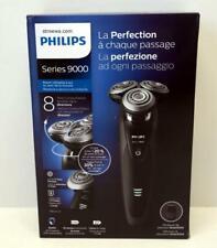Philips series 9000 s9031/13, negro señores afeitadora