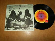 BILLY CRASH CRADDOCK - MINI LP STEREO ABC 817  - RUB IT  - LISTEN - ROCK POPCORN
