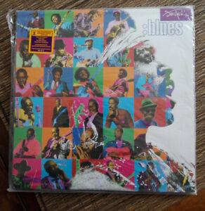 Jimi Hendrix – Blues - 2 LPs - NEW SEALED