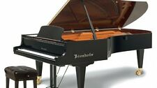 Beiladung Schweiz Deutschland Klavier Flügel 7,5 Tonner