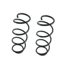 Set of 2 Front Volvo S40 V40 2001 2002 2003 2004 Suplex Coil Springs New