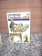 Oetinger Lesebuch Almach 1995/96