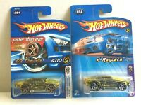 Hot Wheels 1969 CHEVELLE - Faster Than Ever FTE & PR5 Variations Lot - 2005 #054