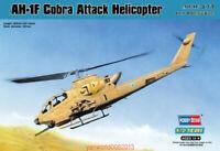Hobbyboss 1/72 87224 Scale AH-1F Cobra Model Kit