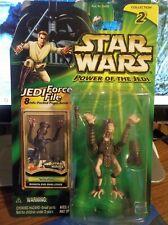 "Star Wars POTJ Sebulba Pod Racer ""BRAND NEW"" Power of the Jedi ""NICE"""