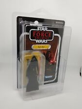 Star Wars Protective Display Case For Carded Figure - CASE ONLY