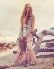 SPELL DESIGNS Desert Rose Skirt in Blush XS  Code PRESENTS10 10% Off Sunday 9/12