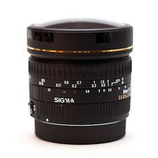 Sigma DSLR Camera Lens