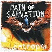 "PAIN OF SALVATION ""ENTROPIA"" CD NEU PROG METAL  ANGEBOT"