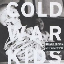Cold War Kids - Loyalty To Loyality (Deluxe Edition CD+DVD) NEW & SEALED
