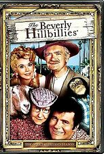 NEW 5DVD set - THE BEVERLY HILLBILLIES - THE OFFICIAL SECOND SEASON  63-64 - 15h