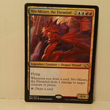 MTG niv-mizzet th fire mind Modern Masters 2015 Magic The Gathering nm /m