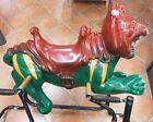Les Maitres de lUnivers - Battle Cat Spring Ride / Monture à ressort Tigre de C