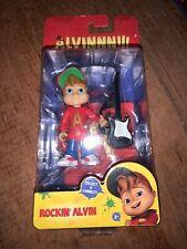 NEW ALVIN AND THE CHIPMUNKS ROCKIN' ALVIN