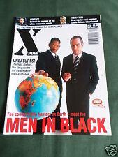 XPOSE- UK MAGAZINE - TV/FILM - AUG 1997 - #13 - WILL SMITH - LAUREN HOLDEN