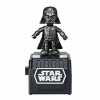 STAR WARS SPACE OPERA metallic series Japan Darth Vader