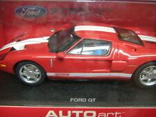 AutoArt 13081 analogique Voiture de piste Circuit routier électrique Ford GT