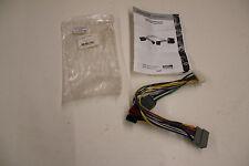 ISO2CAR ISO Adapter Chrysler, Dodge, Jeep - Kram - 86114