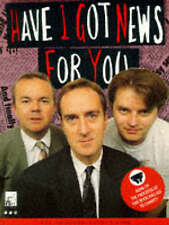 Have I Got News for You, Paul Merton, Ian Hislop, Angus Deayton, Colin Swash, Ha
