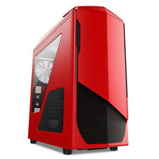 Extended ATX Computer Cases without PSU Audio