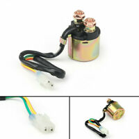 Starter Solenoid Relay Fit for Honda 350 400 500 Rancher Fourtrax Foreman CT