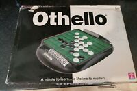 VINTAGE 1999 OTHELLO STRATEGY GAME COMPLETE LOVELY CONDITION BY CHARACTER