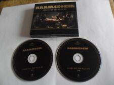 Rammstein - Liebe Ist Fur Alle Da (2CD 2009) Germany Pressing