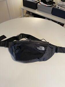 The North Face Lumbnical Cross Body Bum Bag Black