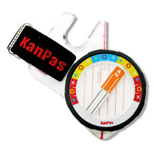 KANPAS thumb orienteering compass MA-45-FS stable