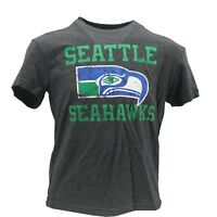 Seattle Seahawks Official NFL Team Apparel Youth Kids Size T-Shirt New with Tags