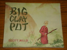 BIG CLAY POT GRAPHIC NOVEL GN SCOTT MILLS 9781891830167