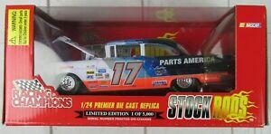 Racing Champions STOCK RODS 1:24 Diecast 1997 #17 Darrell Waltrip Parts America