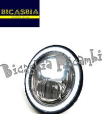 11906 - FARO FANALE ANTERIORE A LED VESPA 125 150 200 PX - ARCOBALENO - DISCO