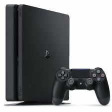 Sony Play Station 4 [PS4] Game Console 500GB Black CUH-2100AB01 Japan version